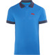 Odlo Nikko SS Polo Men energy blue
